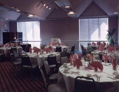 Banquet Room 8 of 9