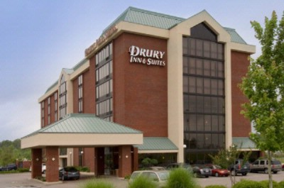 Image of Drury Inn & Suites Jackson Mississippi