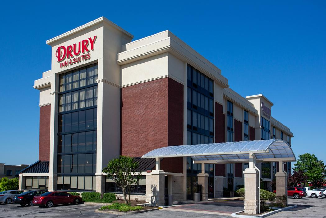 Drury Inn & Suites Memphis Southhaven 1 of 8