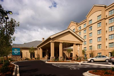 Homewood Suites by Hilton Asheville Tunnel Road