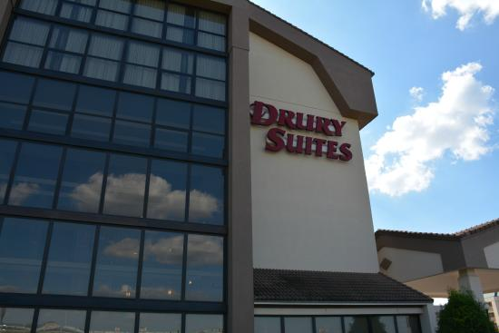 Image of Drury Suites Paducah