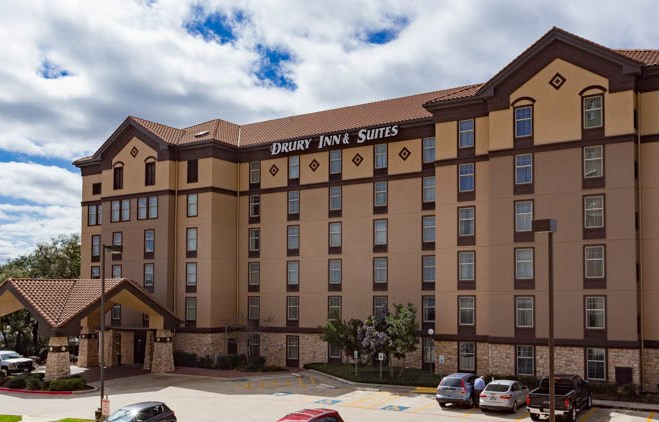 Drury Inn & Suites San Antonio North Stone Oak 1 of 10
