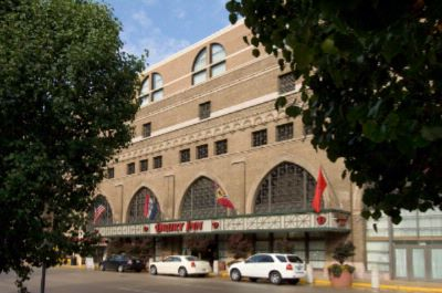 Image of Drury Inn & Suites St. Louis Convention Center
