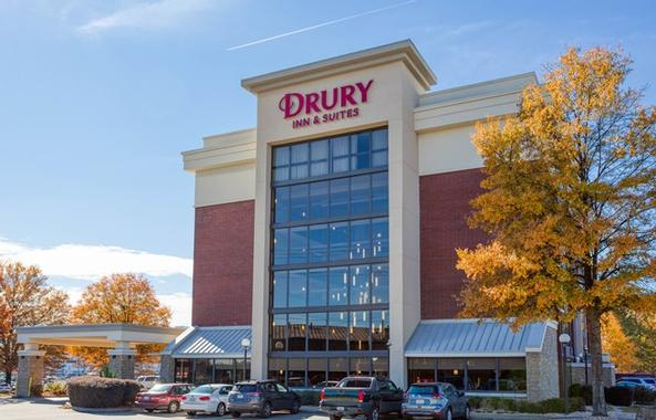 Image of Drury Inn & Suites Atlanta Airport