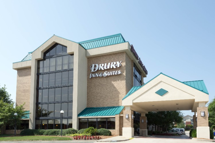 Drury Inn & Suites Charlotte University Place 1 of 9