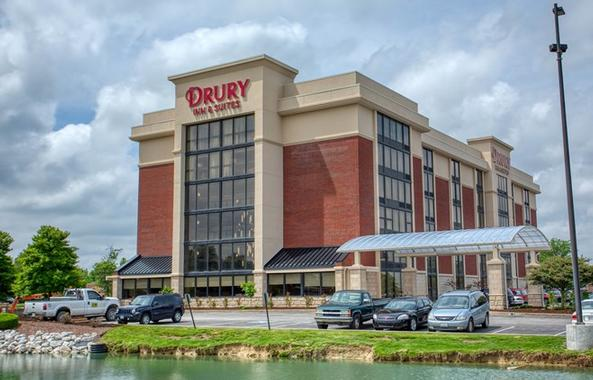 Image of Drury Inn & Suites Evansville East