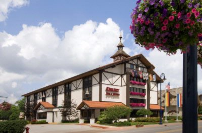 Image of Drury Inn & Suites Frankenmuth