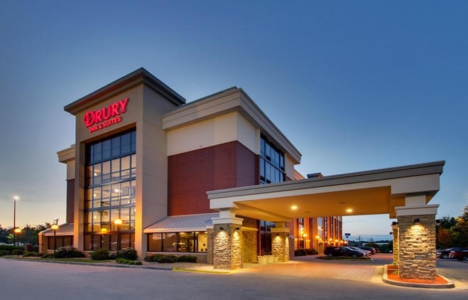 Image of Drury Inn & Suites Greensboro