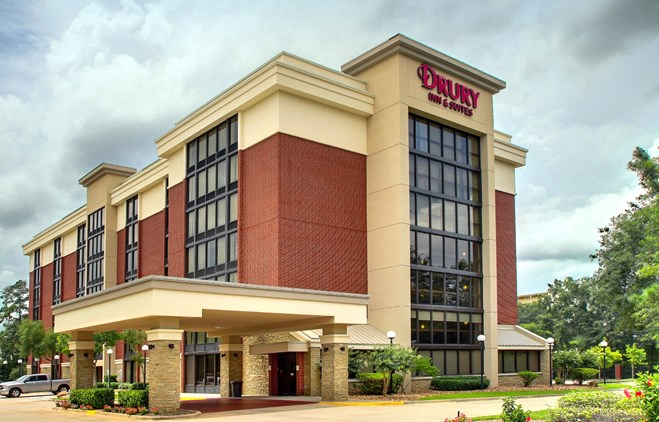 Image of Drury Inn & Suites The Woodlands