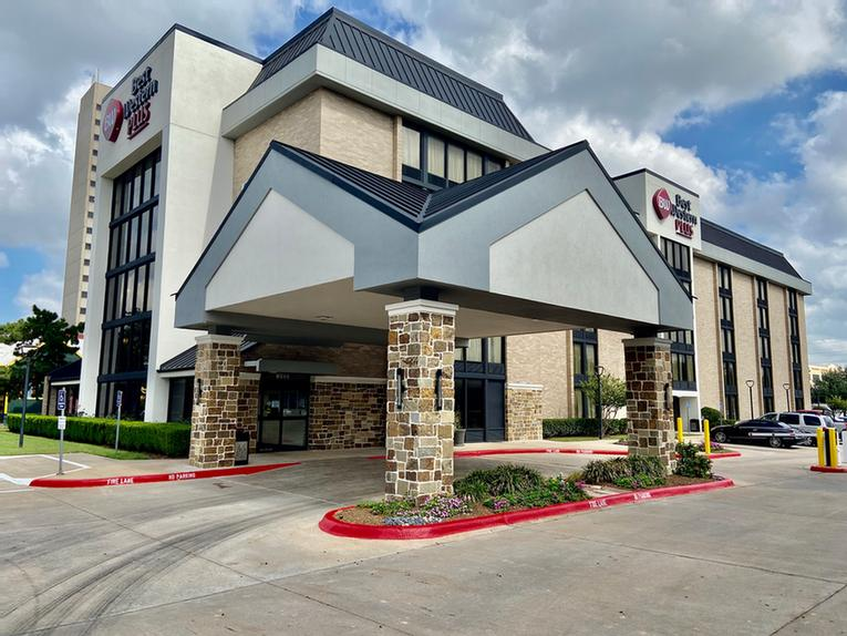 Drury Inn & Suites Houston West Exterior
