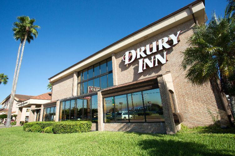 Drury Inn Mcallen 1 of 8