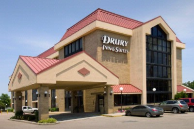 Image of Drury Inn & Suites Memphis Northeast