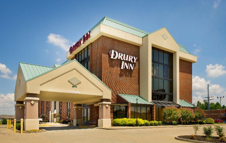 Drury Inn Paducah 1 of 8