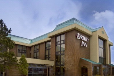 Image of Drury Inn Colorado Springs Pikes Peak