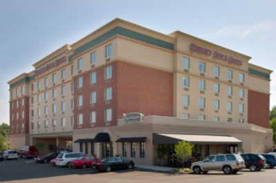 Image of Drury Inn & Suites St. Louis Near Forest Park