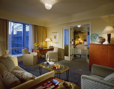 Image of Four Seasons Hotel San Francisco