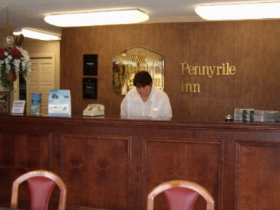 Pennyrile Inn 1 of 10