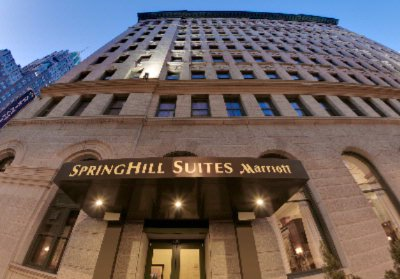 Springhill Suites by Marriott Downtown Inner Harbo 1 of 18