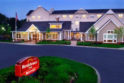 Residence Inn by Marriott Atlantic City Airport 1 of 12