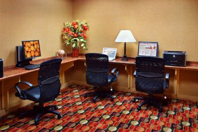 State Of The Art Business Center 4 of 12