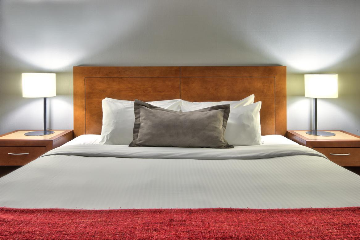 Deluxe Two Double Bed Room 4 of 10