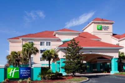 Holiday Inn Express & Suites Lk Buena Vista South 1 of 11
