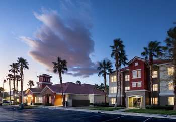 Residence Inn Las Vegas Henderson / Green Valley 1 of 13