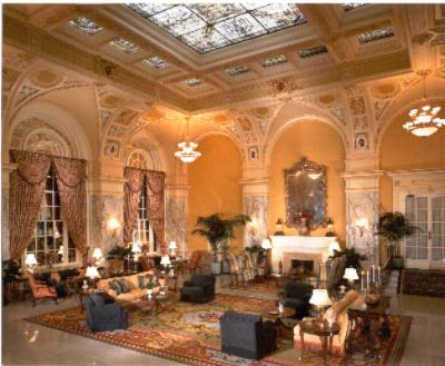 The Hermitage Hotel 1 of 11