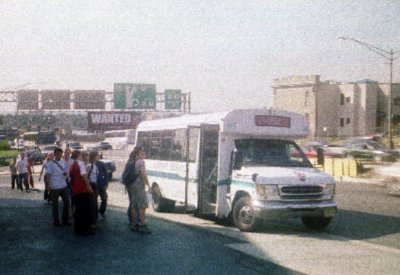 Bus Service For Ny 8 of 10