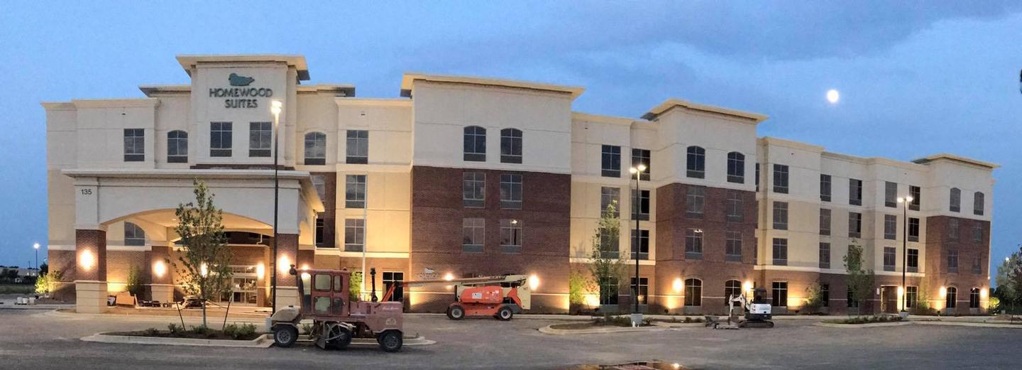 Homewood Suites By Hilton Southaven 2 Of