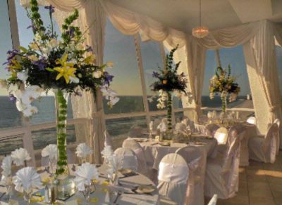 Presidential Ballroom Overlooking The Beach & Gulf Of Mexico 4 of 9