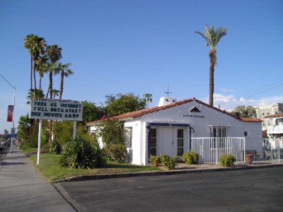 Casa De Coronado Museum 235 4th Ave Yuma Arizona 4 of 26