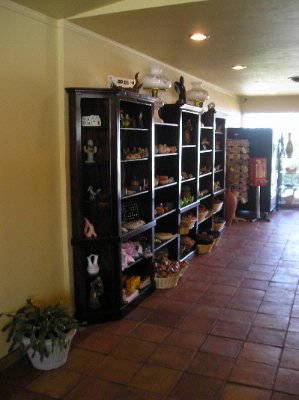 Gift Shop In Lobby Of The Historic Coronado Motor Hotel 9 of 26