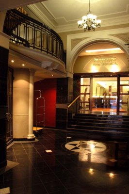 Hotel Entrance 2 of 6