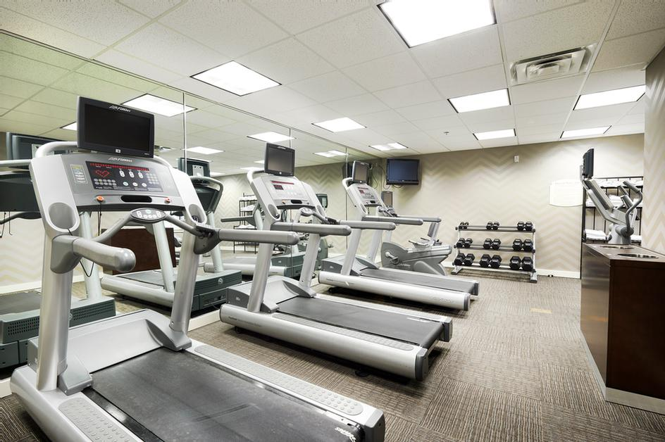 Exercise Room 5 of 16