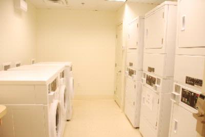 Onsite Laundry Facility 8 of 16