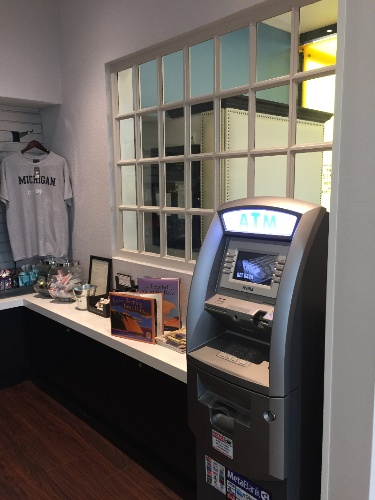 Atm Located In Dash Inn 14 of 27