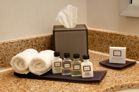 Beekman Bath Amenities 9 of 27