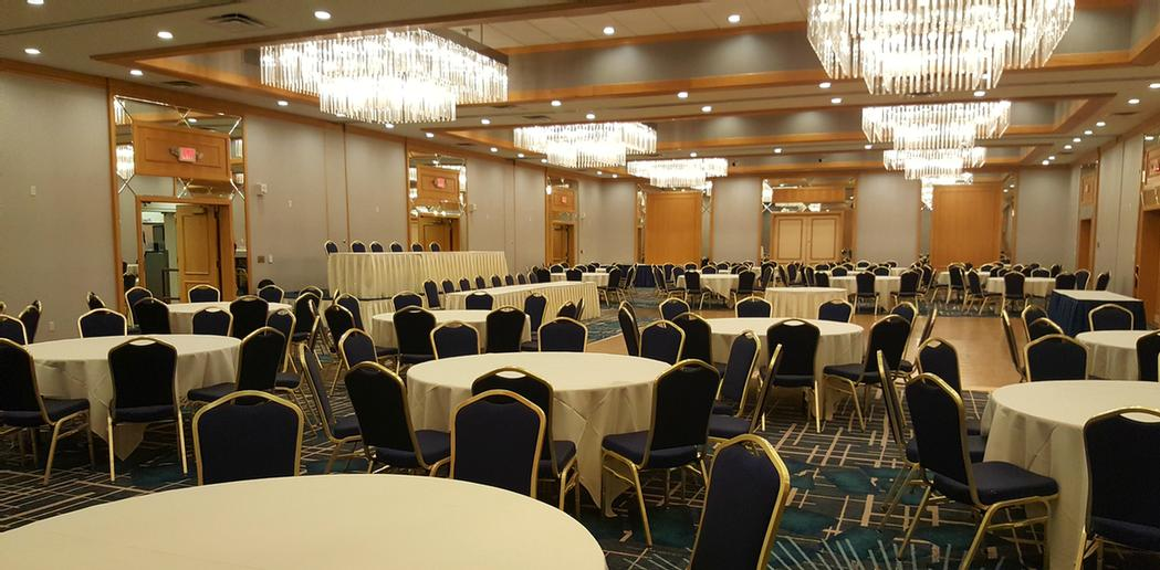 Remodeled Banquet Space 8 of 13