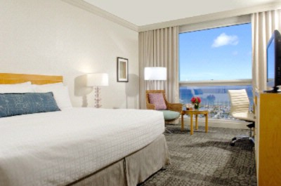 Standard Oceanview Guest Room 6 of 11