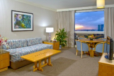 Standard Oceanview Suite 7 of 11