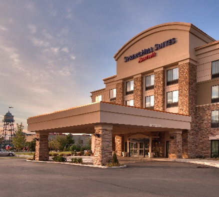 Springhill Suites Lehi At Thanksgiving Point 2447 Executive Pkwy Ut 84043