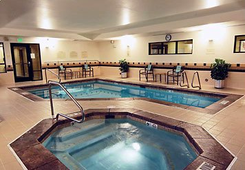 Indoor Pool And Spa Splish Splash In Our Refreshing Pool Or Unwind In The Hot Tub. 12 of 13