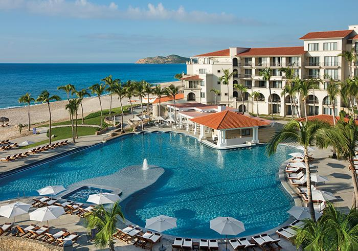 Dreams Los Cabos Suites Golf Resort & Spa All Incl 1 of 31