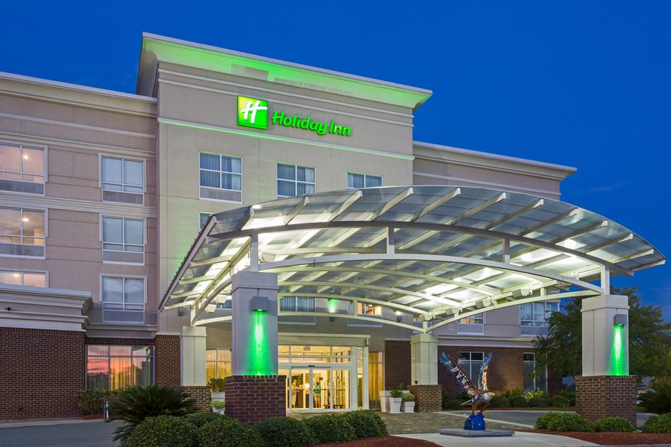 Holiday Inn Statesboro University Area Hotel