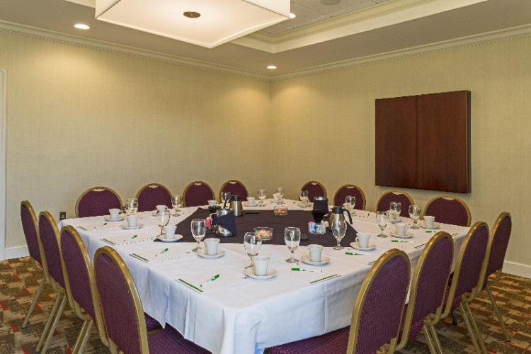 Conference Room Or Hospitality Suite 18 of 18