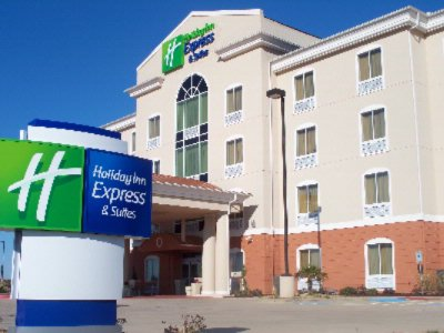 Holiday Inn Express 1 of 10