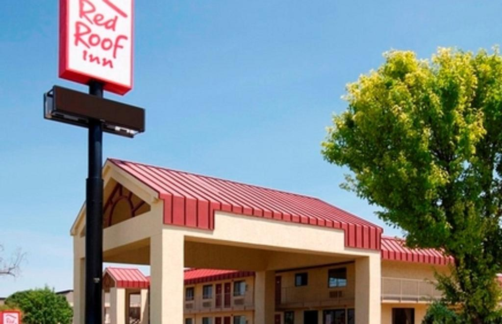 Red Roof Inn Amarillo Airport / Downtown 1 of 6