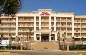 Hampton Inn & Suites Galveston 1 of 6