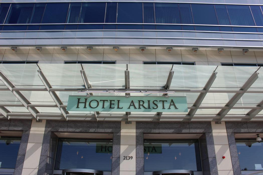 Hotel Arista at Citygate Centre 1 of 10
